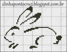 - bem vindos deixem seus comentários - Dinha Ponto Cruz Beaded Cross Stitch, Cross Stitch Charts, Cross Stitch Designs, Cross Stitch Embroidery, Cross Stitch Patterns, Crochet Patterns Filet, Pixel Art Templates, Easter Cross, Alpha Patterns