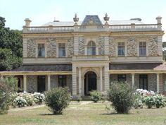 Para-Para House- Gawler:West, South Australia