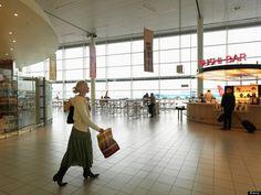 Amsterdam Airport Schiphol