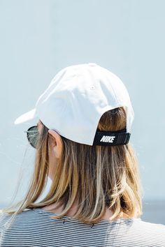 27 Rad Street-Style Snaps From L.A.'s Rose Bowl Flea Market #refinery29  http://www.refinery29.com/2015/05/87815/rose-bowl-flea-market-street-style-pictures#slide-7  Just do it. (And, by it we mean protect your face from the sun.)