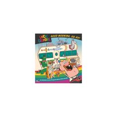 Good Morning, Ug-rv! ( Uncle Grandpa) (Hardcover)