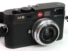 Carl Zeiss Biogon 21/4.5 converted to Leica M mount
