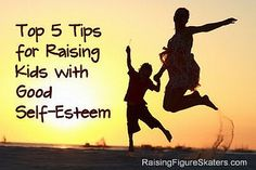 Is your child's self-esteem ready for the start of the school year? Here are my top 5 tips for helping your child have high self-esteem (in the most positive sense of the term).