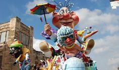 Carnevale 2013: Putignano rende omaggio a Federico Fellini