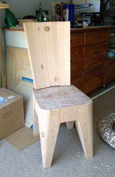 Mike's Woodworking Projects