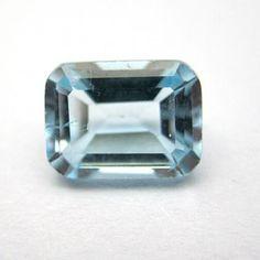 1.95 Carat Natural Blue Topaz Gemstone  #bluetopaz #gemstones #gemstonejewelry #stone #gemwiki #jewellery #astrology #astro Topaz Gemstone, Gemstone Jewelry, Blue Topaz Stone, Pink Topaz, London Blue Topaz, Astrology, Rings For Men, Gemstones
