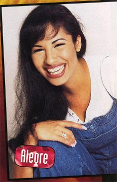 Selena | Selena in 1994. | hellboy_93 | Flickr