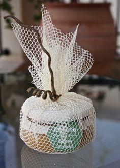 Ambassadorgift - honey with nuts