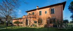 Prestigious villa for sale