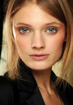 French Model Constance Jablonski