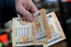 Powerballs record $1.586 billion jackpot has 3 winners