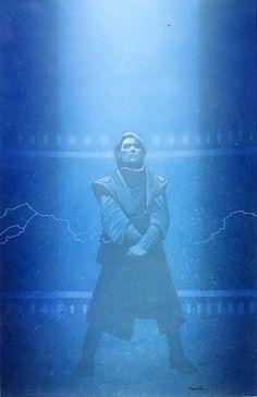 Star Wars - Travis Charest