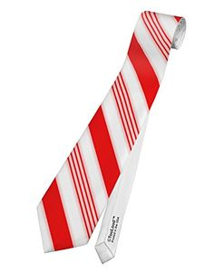 TooLoud Red Candy Cane Printed White Neck Tie All Over Print TooLoud http://www.amazon.com/dp/B018C1ECQ6/ref=cm_sw_r_pi_dp_RLCUwb1S08CX9