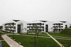 Suzhou School / Brearley Architects + Urbanists