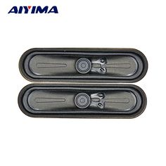 >> Click to Buy << AIYIMA 2Pcs Audio Speaker 413 LCD TV Monitor Speakers 10W 8Ohm Louderspeaker #Affiliate