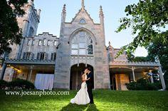 lyndhurst wedding 030 Emily and Davids westchester wedding at Lyndhurst Castle in Tarrytown, NY