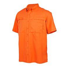 Blaze MicroFiber Shirt l *NEW * from GameGuard Outdoors