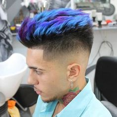 Best male hair color 2018