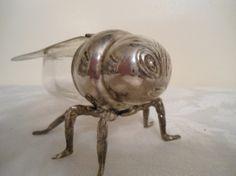 Vintage Honey Pot - I want it!