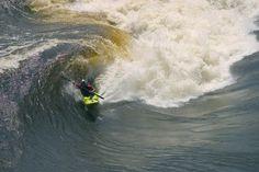 kayaking | The Top 30 Whitewater Kayaking Photos by Red Bull