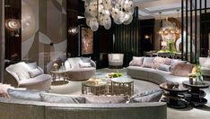 Sicis Showroom – New Opening in Shanghai at Bellagio Hotel - Sicis Diary Cosy Interior, Interior Design, Hotel Bellagio, Shanghai, Sofa Design, Furniture Design, Living Room Decor, Living Spaces, Episode Interactive Backgrounds
