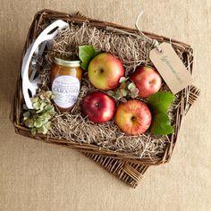 Manhattan Fruitier - Caramel Apple Dipping Kit