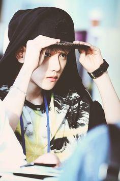 Baekhyun, the bias wrecker~ :)