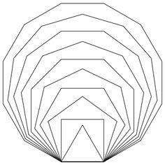 Playing With Mathematica » Blog Archive » Playing with polygons