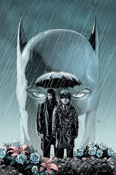 BATMAN: EARTH ONE (Hardcover)  DC Comics....HOLY BAT CRAP!!! THIS IS A MAJOR MUST HAVE!!!!!