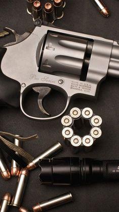 Papéis de parede de armas para celular