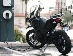 We test ride the Zero FXS and DSR to see how EVs fares against internal combustion.