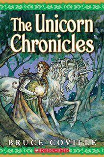 The Last Hunt (Unicorn Chronicles): Bruce Coville, The Full Cast ...