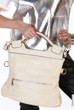 Sac à mains Beige taille 0, achat en ligne Sac porté main femme sur MODATOI ad14fd67989