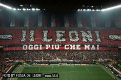 """Fossa Dei Leoni - """"11 Leoni oggi più che mai"""""""