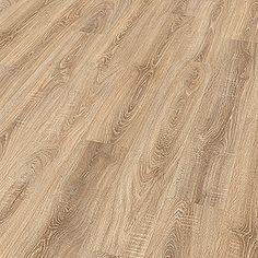 Laminat Räuchereiche (1.292 mm x 192 mm x 7 mm) Bauhaus, Hardwood Floors, Flooring, Home Kitchens, Den, Home And Garden, Oak Tree, Wood Floor Tiles, Wood Flooring