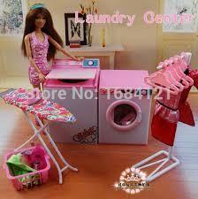 Resultado de imagen para muebles para muñecas barbie