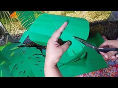 Como cortar a pétala vazada do Modelo 3! - YouTube