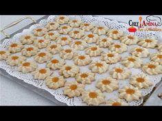 حلوة البوق بدون بيض لذيذة و هشيشة كذوب في الفم - YouTube Bread, Food, Brot, Essen, Baking, Meals, Breads, Buns, Yemek