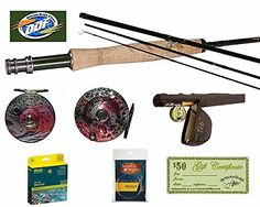 Find rod and reel combos here by top brands in the fishing industry.  We've searched far and wide to bring you great rod and reel combos at the best prices.