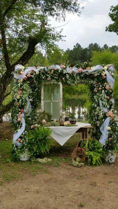 Wedding in Raeford NC