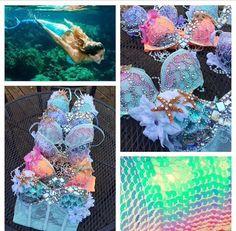 Mermaid rave idea