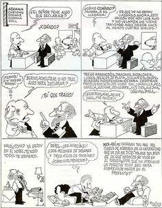 contrabando   por Humor Gráfico Argentino y mundial