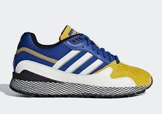 separation shoes 0c8a6 85703 Where To Buy Vegetas adidas Dragon Ball Z Ultra Tech