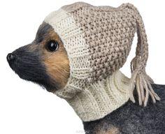 """Шапка для собак Dogmoda """"Doggs"""", унисекс, цвет: белый. Размер 1 (S) - купить по выгодной цене с доставкой. Выбирайте лучшие одежда, обувь, украшения, читайте отзывы покупателей - интернет-магазин OZON.ru"""