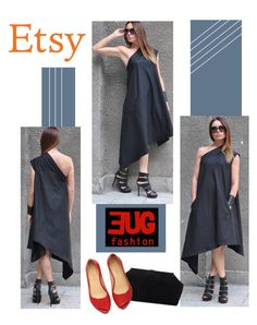 """""""ETSY.com/EUGfashion"""" by veronica7777 ❤ liked on Polyvore featuring Mansur Gavriel"""