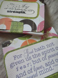Post It Pads pack of 2s by craftersdream2102 on Etsy