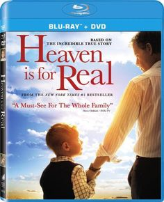 Heaven Is For Real 2014 720p BRRip 600MB | 720pmkv Movies