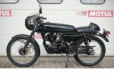 NORDIC - SKYTEAM ACE R 125 (250)