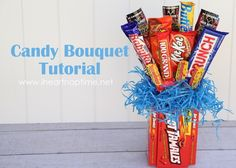 Candy gifts stay-crafty