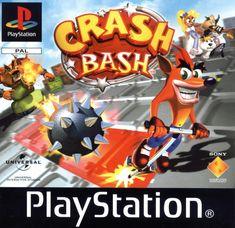 Resultado de imagen de crash bash